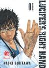 Lucifer's Right Hand Vol. 1 - Naoki Serizawa