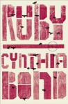[ RUBY By Bond, Cynthia ( Author ) Hardcover Apr-29-2014 - Cynthia Bond