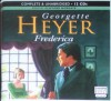 Frederica - Clifford Norgate, Georgette Heyer