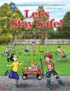 Let's Stay Safe! - Bracha Goetz, Tova Leff