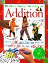 Amazing Addition - Wendy Clemson, David Clemson, Victoria Edgley