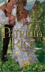Merely Magic (Signet Historical Romance) - Patricia Rice