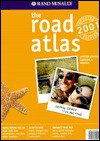 Road Atlas 2001: United States, Canada, Mexico (Rand Mcnally Road Atlas: United States/Canada/Mexico (Vinyl Covered Edition)) - Rand McNally