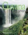 Guyana - Marion Morrison