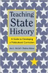 Teaching State History - Ava L. McCall, Thelma Ristow