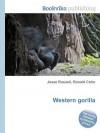 Western Gorilla - Jesse Russell, Ronald Cohn