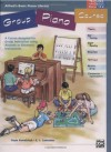 Alfred's Basic Group Piano Course, Teacher's Handbook for Books 1 & 2 (Alfred's Basic Piano Library) - Willard Palmer, Morton Manus, Amanda Lethco, Gayle Kowalchyk, E. Lancaster