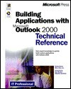 Building Applications with Microsoft Outlook 2000 - Microsoft Corporation, Microsoft Corporation
