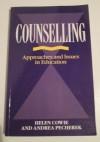 Counselling - Helen Cowie, Cowie