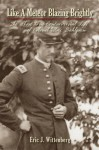 Like a Meteor Blazing Brightly: The Short But Controversial Life of Colonel Ulric Dahlgren - Eric J. Wittenberg