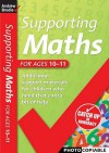 Supporting Maths For Ages 10 11 - Andrew Brodie