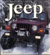Jeep - Steve Statham