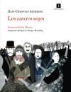 Los zapatos rojos - Hans Christian Andersen, Sara Morante, Enrique Bernardez