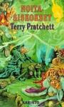 Noitasiskokset - Terry Pratchett, Margit Salmenoja