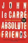Absolute Friends - John le Carre