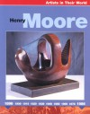 Henry Moore - Sally O'Reilly, C. Oliver