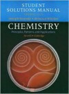Student Solutions Manual, Chemistry Vol. 2, Chapters 14-24 for Chemistry: Principles, Patterns, and Applications with Student Access Kit for MasteringGeneralChemistry - Joseph Noroski, Rebecca Whelan