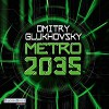 Metro 2035 (Metro 3) - Deutschland Random House Audio, Dmitry Glukhovsky, Oliver Brod