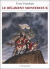 Le Régiment monstrueux (Les Annales du Disque-monde, #31) - Terry Pratchett, Patrick Couton