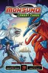Monsuno Combat Chaos. Vol. 3: Rise of the Ocean God - Sebastian Girner, Ray-Anthony Height