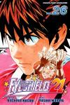 Eyeshield 21, Vol. 26: Rough 'n' Tumble - Riichiro Inagaki, Yusuke Murata