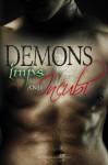 Demons Imps and Incubi - Cori Vidae, Alexa Piper, Erzabet Bishop, Mark Greenmill, Nicole Blackwood, J. C. G. Goelz, Jeffrey Armadillo, M. Arbroath, Laura Harvey