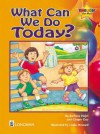 What Can We Do Today? Storybook 7: English for Me! - Barbara Hojel, Ginger Guy
