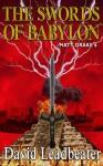 The Swords of Babylon (Matt Drake 6) - David Leadbeater