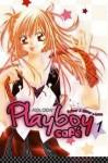 Playboy Café, Tome 1 - Aya Oda