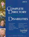 The Complete Directory for People with Disabilities: A Comprehensive Source Book for Individuals and Professionals - Grey House Publishing