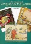Old Fashion Storybook (Postcards) - Carol Grafton