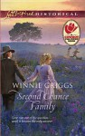 Second Chance Family - Winnie Griggs