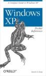 Windows XP Pocket Reference - David A. Karp