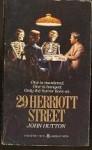 29 Herriott Street - John Hutton