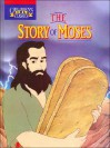 The Story of Moses - Bill Yenne