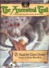 The Ancestral Trail #3: Baal the Giant Spider - Frank Graves, Julek Heller