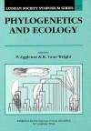 Phylogenetics and Ecology - Paul Eggleton, Richard Irwin Vane-Wright, Eggleton