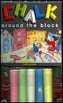 Chalk Around the Block - Sharon E. McKay, David Macleod, Marilyn Mets