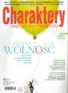 Charaktery, nr 8 (163) / sierpień 2010 - Redakcja miesięcznika Charaktery