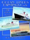 Ocean Liners Paintings Cards - John Batchelor