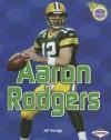 Aaron Rodgers (Amazing Athletes) - Jeff Savage