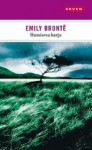Humiseva harju - Emily Brontë