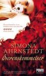 Överenskommelser - Simona Ahrnstedt