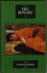 Frú Bovary - Gustave Flaubert, Pétur Gunnarsson
