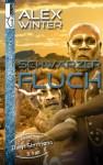 Schwarzer Fluch - Detective Daryl Simmons 3. Fall - Alex Winter