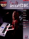 Soft Rock [With CD] - Hal Leonard Publishing Company