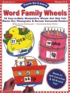 Turn to Learn: Word Family Wheels - Liza Charlesworth