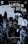 Batman: La maldición que cayó sobre Gotham - Mike Mignola, Richard Pace, Troy Nixey