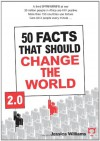 50 Facts That Should Change The World 2.0 - Jessica Williams