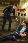 Houseboat on the Nile (Spy vs. Spook) - Tinnean